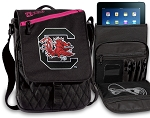 South Carolina Gamecocks Tablet Bags & Cases Pink