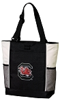 South Carolina Gamecocks Tote Bag W