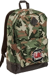 University of South Carolina Camo Backpack