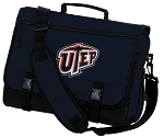 UTEP Miners Messenger Bag Navy