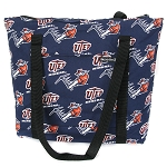UTEP Miners Tote Bags