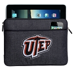 UTEP Miners Ipad Sleeve Blue