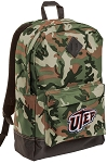 UTEP Miners Camo Backpack