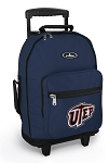 UTEP Miners Rolling Navy Backpacks