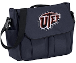 UTEP Miners Diaper Bag Navy