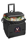 UVA Rolling Cooler Bag