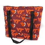Virginia Tech Tote Bags