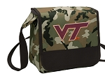 Virginia Tech Lunch Bag Cooler Camo