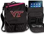 Virginia Tech Tablet Bags & Cases Pink