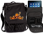 Virginia Tech Peace Frog Tablet Bags DELUXE Cases