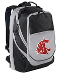 Washington State Laptop Backpack