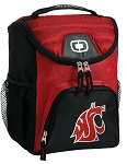 Washington State Insulated Lunch Box Cooler Bag