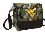 West Virginia Lunch Bag Cooler Camo