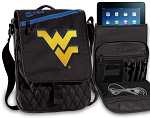 WVU Tablet Bags & Cases Blue