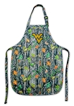 Camo West Virginia University Apron for Men or Women