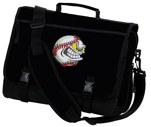 Baseball Messenger Bags