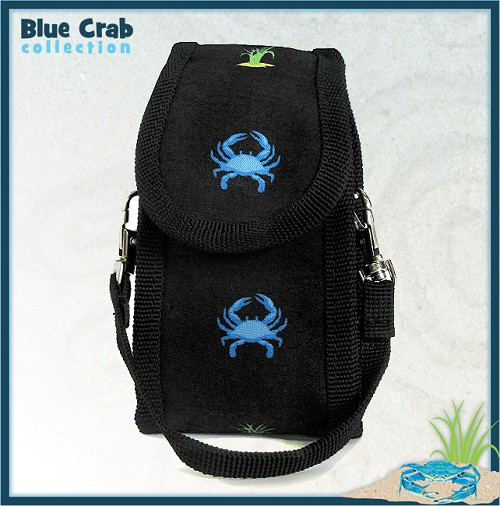 BLUE CRAB Cell Phone Case PHONE COVER HOLDER