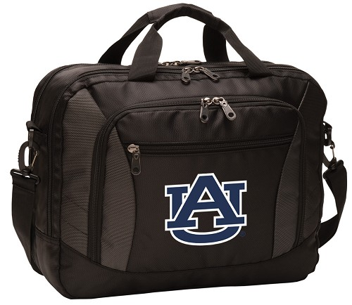 Auburn Messenger Laptop Bag