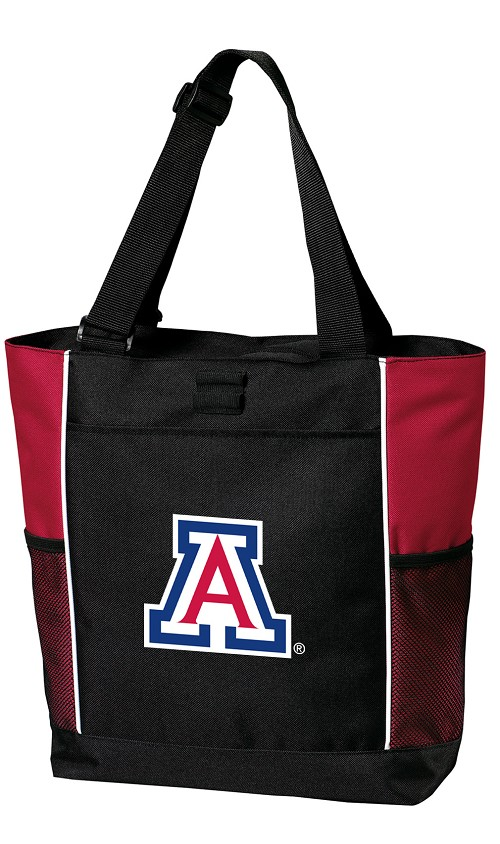 University of Arizona Wildcats Tote Bag