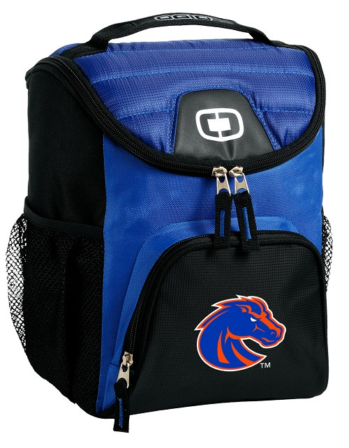 Our Best Boise State Lunch Bag