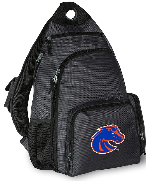 Boise State Sling Backpack