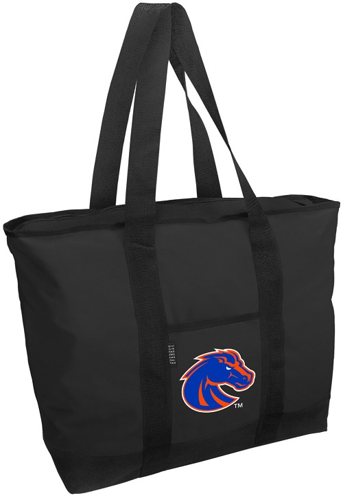 Boise State Broncos Tote Bag Boise State University Totes