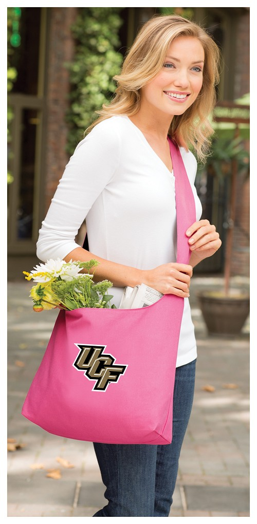 UCF Knights Sling Tote Bag