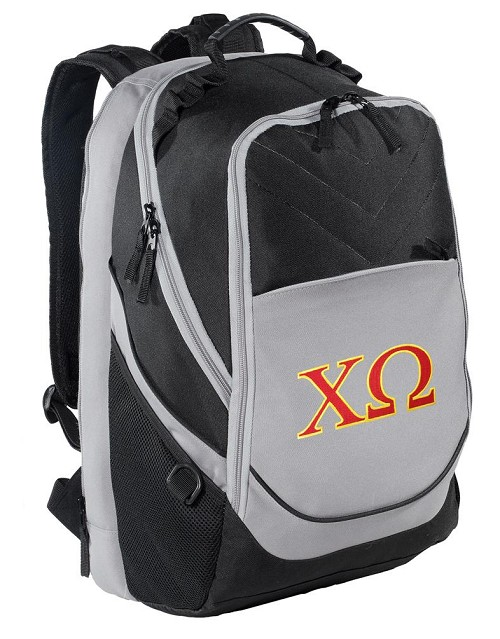 Chi O Laptop Backpack