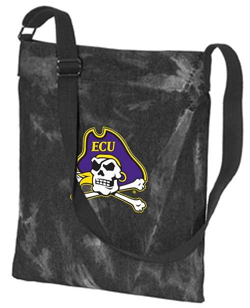 ECU Pirates Crossbody Bag