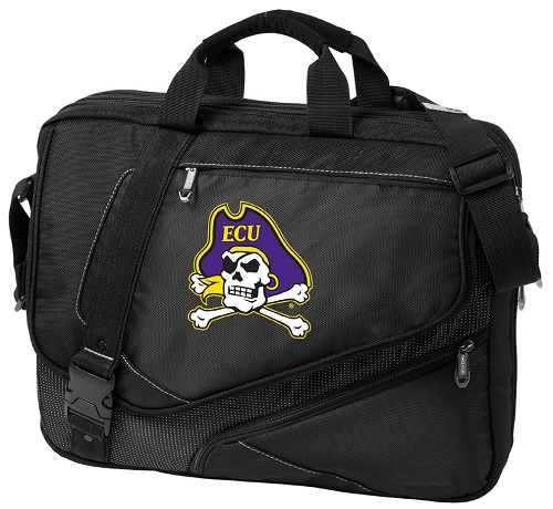 Best ECU Pirates Laptop Computer Bag