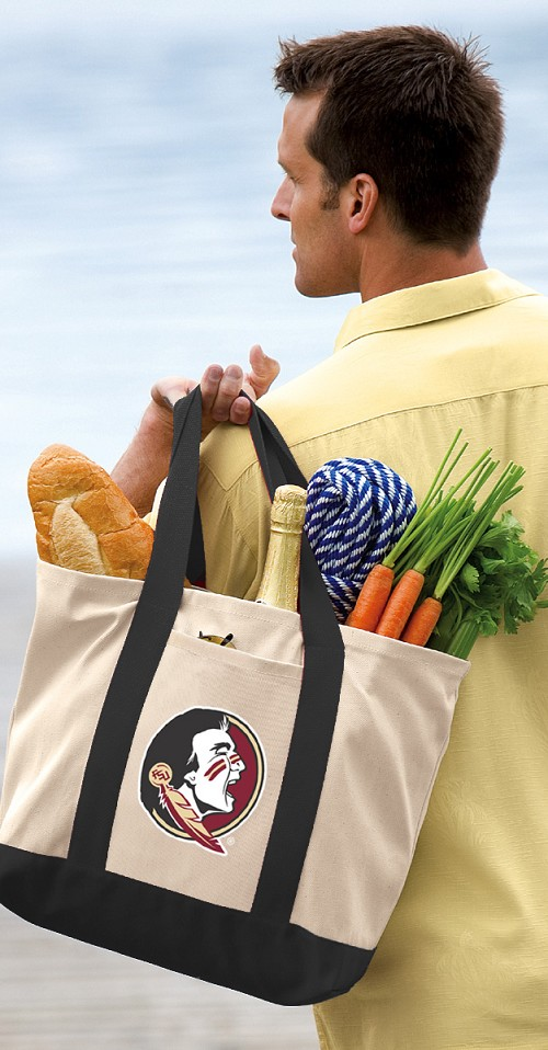 Florida State Tote Bag