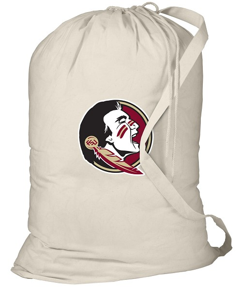 Florida State Laundry Bag