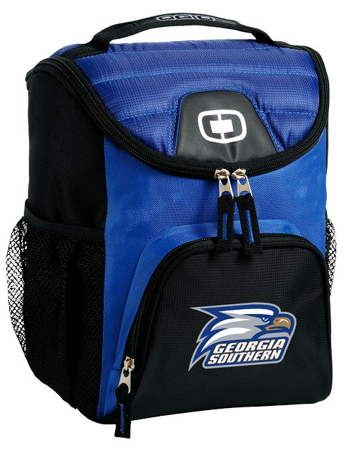 OUR BEST Georgia Southern Lunch Bag Cooler