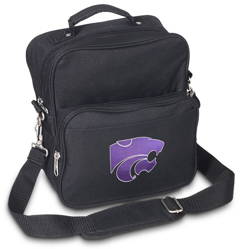 K-State Small Utility Messenger Bag or Travel Bag