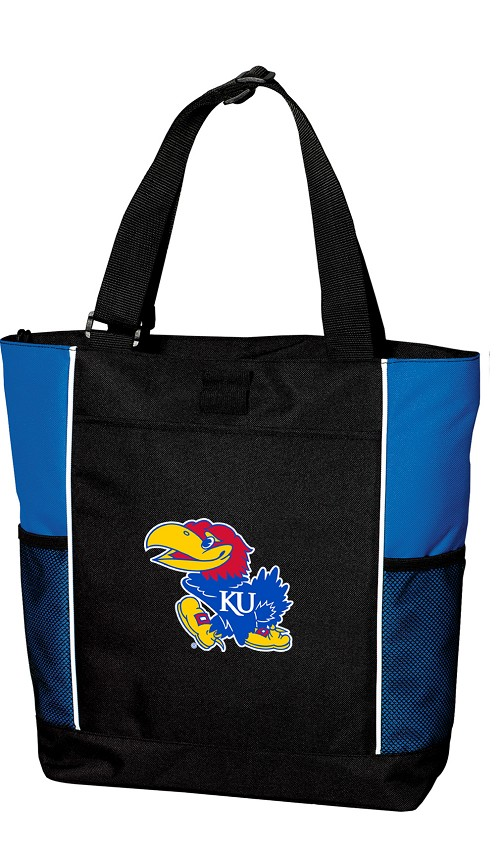 University of Kansas Tote Bags