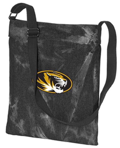 Mizzou University of Missouri Crossbody Bag