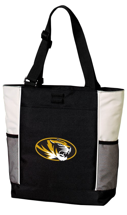 Mizzou University of Missouri Tote Bag