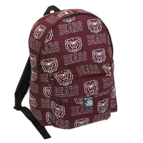 Missouri State University Smaller Backpack