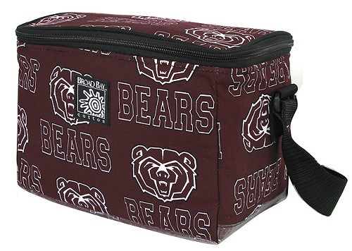 Missouri State University Lunch Box Cooler Insulated