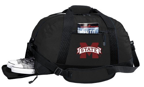 Mississippi State University Duffel Bag