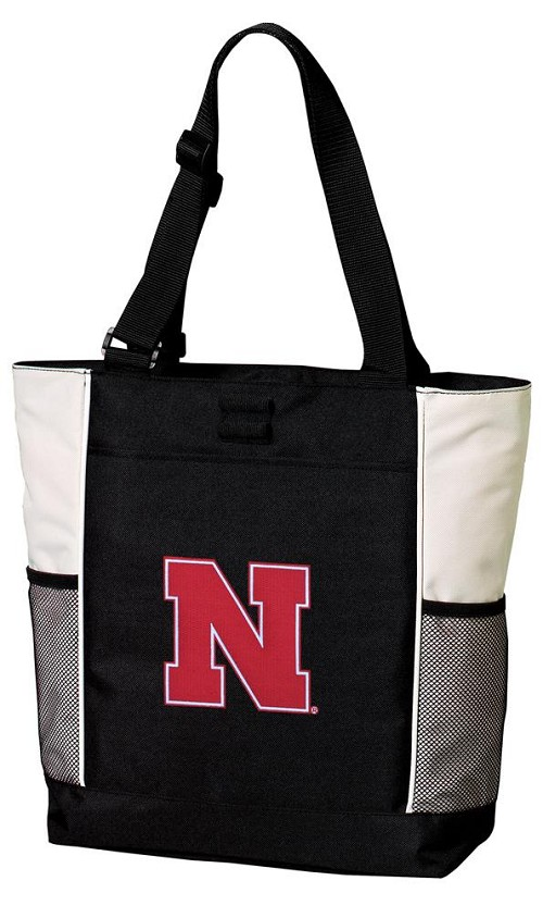 University of Nebraska Tote Bag
