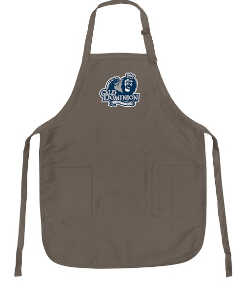 Old Dominion University ODU Apron OFFICIAL