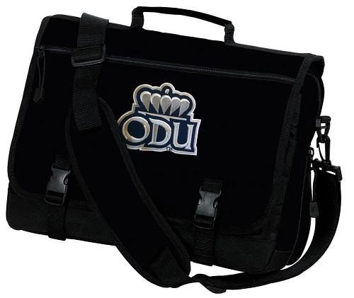 Old Dominion University ODU Messenger Bags NCAA
