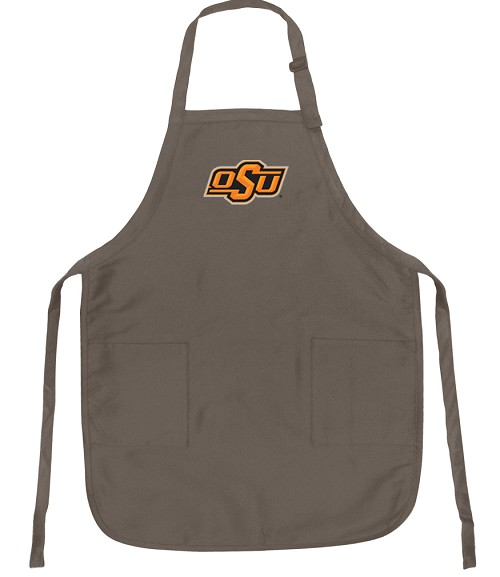 Oklahoma State University Cowboys Apron OFFICIAL