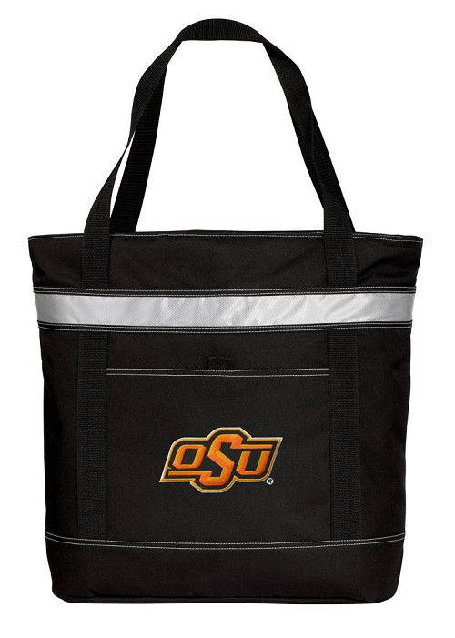Oklahoma State University Cowboys Insulated Tote Bag