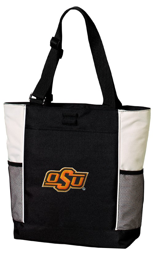 OSU Cowboys Tote Bag