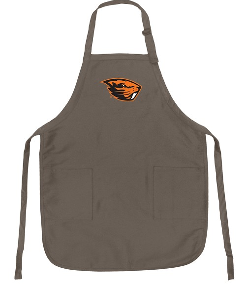 Oregon State aprons