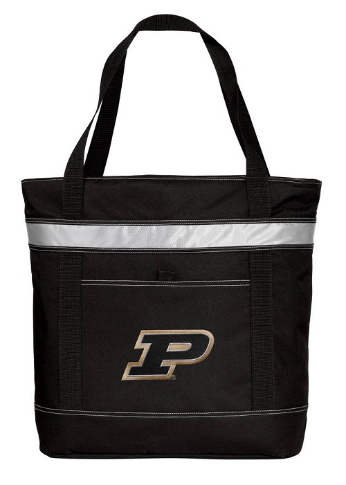 Purdue University Insulated Tote Bag