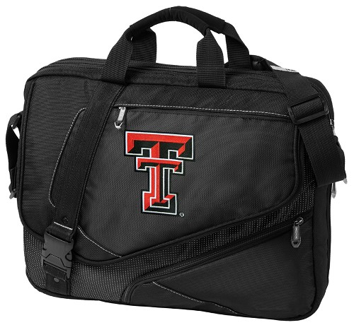 Best Texas Tech University Laptop Computer Bag