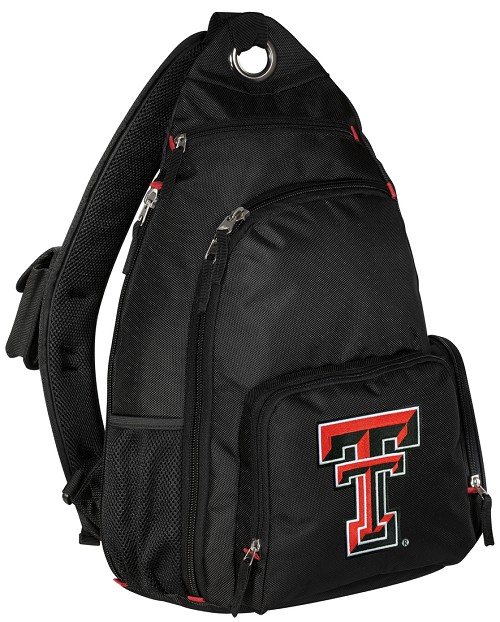 Texas Tech University Sling Backpack
